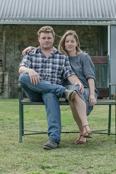 Chris & Suzaan Alheit