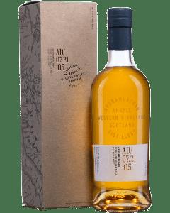 Ardnamurchan Western Highland Single Malt AD/07.21:05