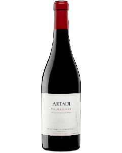 Artadi 2017 Valdegines