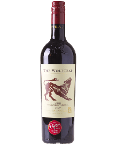 Boekenhoutskloof 2019 The Wolftrap Syrah Mourvedre Viognier | South Africa Wines