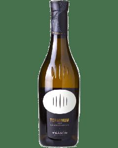 Cantina Tramin 2016 Late Harvest Gewurztraminer 'Terminum' Half Bottles