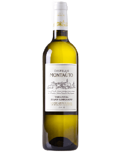 Castello Montauto 2018 Vernaccia di San Gimignano