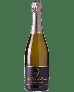 Champagne Billecart Salmon 2008 Vintage Extra Brut