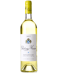Chateau Musar 2012 White