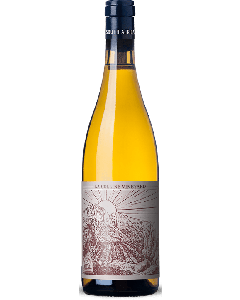 Chris & Suzaan Alheit 2018 La Colline Semillon