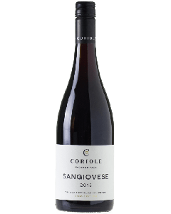 Coriole 2019 Estate Sangiovese