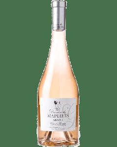 Domaine des Mapliers 2018 Cotes de Provence Rose 'Abacus'
