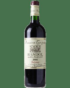 Domaine Tempier 2016 Bandol Rouge 'Cabassou'