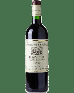 Domaine Tempier 2018 Bandol Rouge