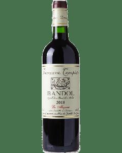Domaine Tempier 2018 Bandol Rouge 'La Migoua'