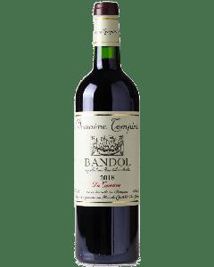 Domaine Tempier 2018 Bandol Rouge 'La Tourtine'