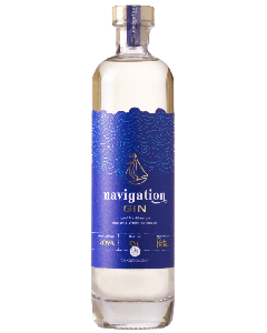 Dyfi Distillery Navigation Gin