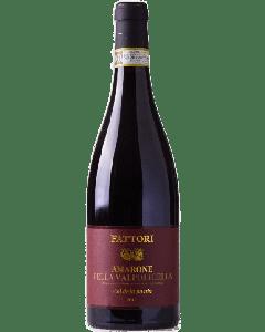 Fattori 2016 Amarone della Valpolicella Col de la Bastia