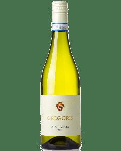 Fattori 2019 Pinot Grigio 'Gregoris'