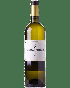 G de Chateau Guiraud 2017 Bordeaux Blanc Sec