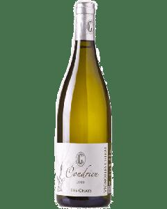 Gilbert & Aurelien Chirat 2018 Condrieu 'Les Chays'