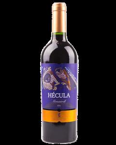Bodegas Castano 2016 Hecula Monastrell