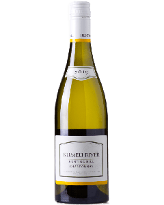 Kumeu River 2019 Hunting Hill Chardonnay