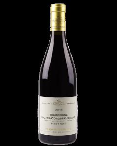 Francis Lechauve 2014 Bourgogne Hautes Cotes de Beaune Rouge