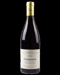 Francis Lechauve 2017 Pommard Vieilles Vignes