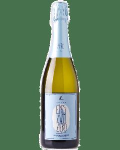 Leitz 2018 Eins Zwei Zero Alcohol Free Sparkling Riesling