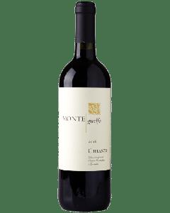 Monte Guelfo 2018 Chianti Andrea Checchi