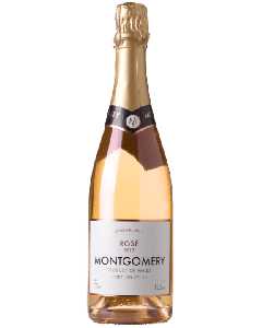 Montgomery Vineyards 2017 Traditional Method Sparkling Rose