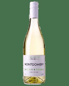 Montgomery Vineyards Bacchus Solaris