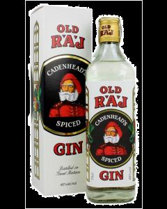 Cadenhead's Old Raj Spiced Gin 46%