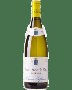 Olivier Leflaive 2018 Montagny 1er Cru Bonneveaux