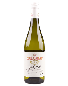 One Chain Vineyards 2020 The Googly Chardonnay
