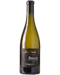 Paul Prieur 2018 Sancerre Blanc 'Monts Damnes'