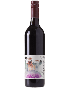 Payten & Jones 2017 Yarra Valley Sangiovese