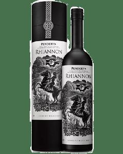 Penderyn Rhiannon Icons of Wales #7 Welsh SIngle Malt Whisky 46%