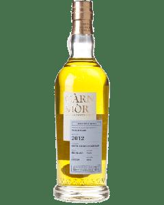 Ruadh Maor 2012 Carn Mor Strictly Limited Highland Single Malt Whisky 47.5%