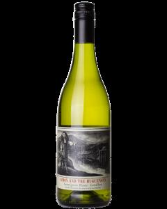 Simon & The Huguenots 2019 Sauvignon Blanc/Semillon