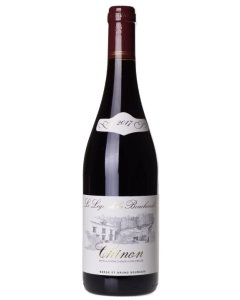 Chinon Bruno Sourdais