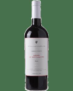 Stella di Campalto 2015 Rosso di Montalcino