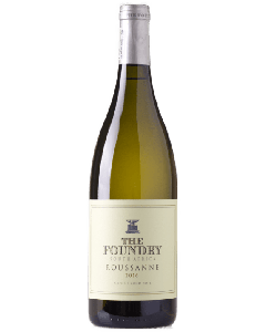 The Foundry 2016 Roussanne Stellenbosch