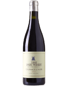 The Foundry 2017 Grenache Noir Stellenbosch