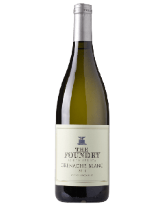 The Foundry 2018 Grenache Blanc