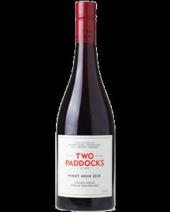 Two Paddocks 2019 Pinot Noir