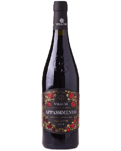 Vallone 2018 Appassimento Special Selection