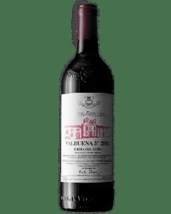 Vega Sicilia 2016 Ribera del Duero 'Valbuena 5°'
