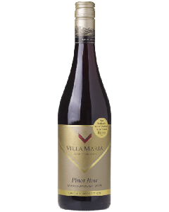 Villa Maria 2019 Cellar Selection Pinot Noir