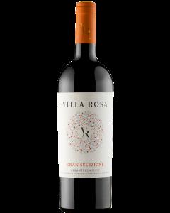 Villa Rosa 2015 Chianti Classico Gran Selezione