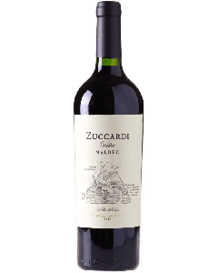 Zuccardi 2018 Malbec Uco Valley 'Valles'