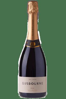 Gusbourne 2015 Brut Rose English Sparkling Wine