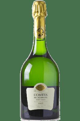 Champagne Taittinger 2005 Comtes de Champagne Blancs de Blanc