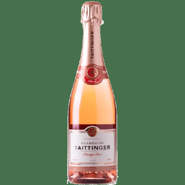 Champagne Taittinger NV Brut Rosé